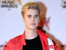 Bieber wil uitrusten en genieten van vrije tijd