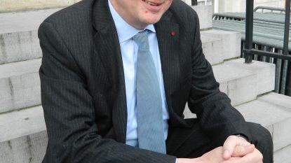 Oud-burgemeester Luc Lampaert niet op lijst CD&V