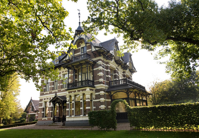 Villa Meijling