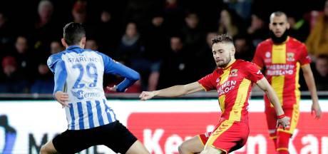 Uitcomplex FC Eindhoven krijgt vervolg met nederlaag bij Go Ahead Eagles