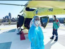 Dit gebeurt er op de intensive care in Enschede tijdens de coronacrisis