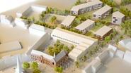Gemeente toont plannen voor 'creatieve campus'