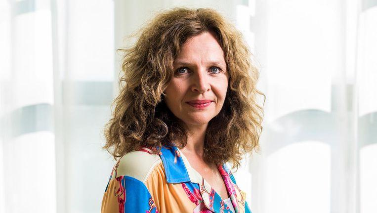 Edith Schippers: 'De geestelijke gezondheidszorg is nog altijd niet op orde' Beeld Jiri Buller/Lumen