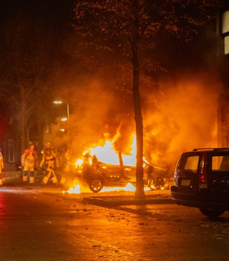 36ste autobrand in Deventer sinds september 2019 is een feit