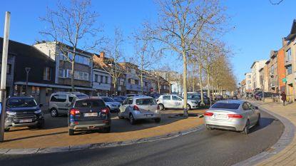 Centrale parking langs Brusselsesteenweg in Zellik krijgt betalend parkeren