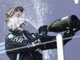 Verstappen neemt revanche met tweede plaats, Bottas wint