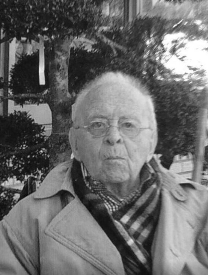Pater Ben Velthuis