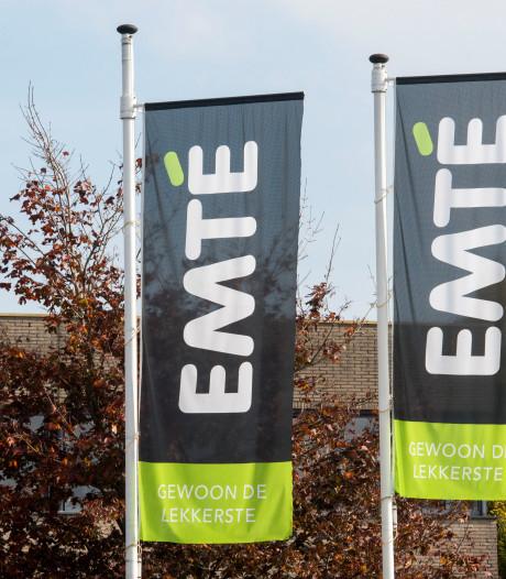 Emté-supermarkten Waalwijk en Vlijmen worden in maart Jumbo, wat er met Emté Kaatsheuvel gebeurt, is nog niet duidelijk