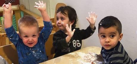 Braadworst en spaghetti bij Kinderopvang Zeeuws-Vlaanderen