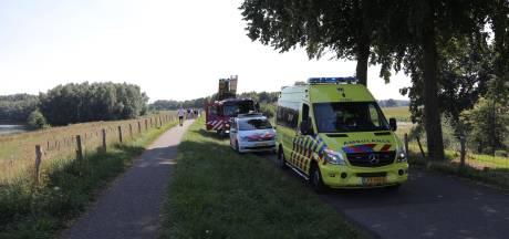 Gele Hesjes rouwen om 'mede-strijder' Esmee (23) die bij waterscooterongeval op de Maas overleed