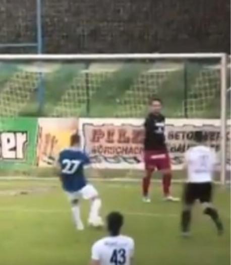 Keeper heeft er tegen Everton geen zin meer in