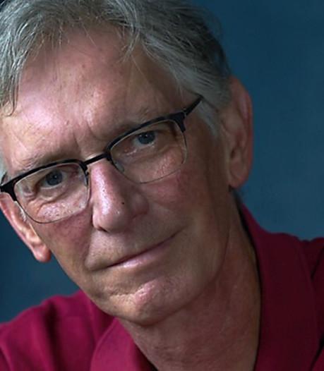 Iemand wenste Hans (60) kanker toe: 'Heb vriendelijk teruggemaild dat ik dat al heb'