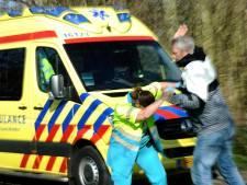 Met bloed bespuugd en in oor en lip gebeten: wordt West-Brabantse hulpverlener vaker doelwit van geweld?