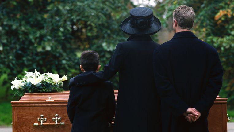 Wel Of Niet Naar De Begrafenis Trouw