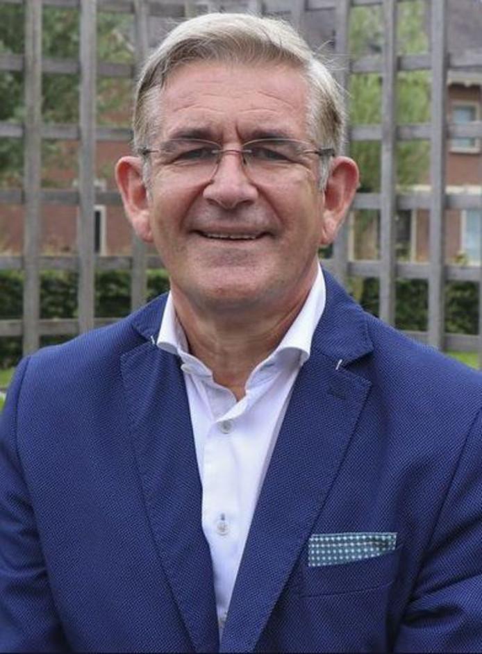 Ad de Jong, nieuwe gemeentesecretaris van Oirschot.