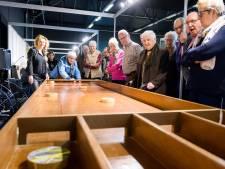 Senioren Expo in Veldhoven gaat voor verjonging