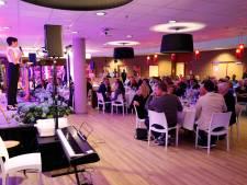Genieten voor overkapping hospice Merefelt in Veldhoven