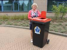 Berkellander scheidt steeds beter afval; maar niet dankzij pmd-container