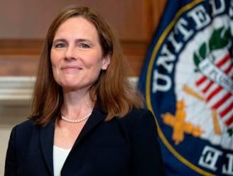Senaat VS stemt in met benoeming Amy Coney Barrett als rechter aan Hooggerechtshof