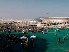 Olympisch park Rio moet dicht
