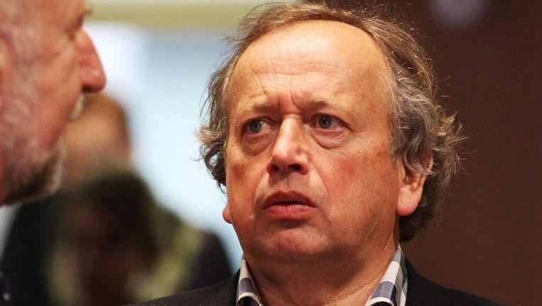 Staatssecretaris Henk Bleker. Beeld epa
