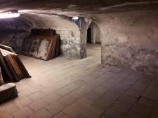 Voorlopig geen uitdieping souterrain Kasteel Wijchen, wel onderzoek naar fundering en archeologie