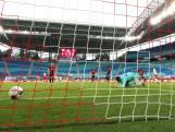 Tien man Leipzig profiteren niet optimaal van nederlaag Dortmund
