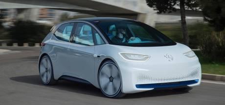 Volkswagen bouwt over acht jaar zijn laatste generatie auto's met brandstofmotor