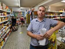 Coronamaatregelen overtreden, supermarkt in Noord Deurningen moet deuren sluiten