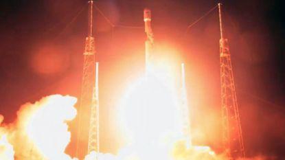 Israëlische sonde succesvol naar de maan vertrokken: eerste privémissie ooit