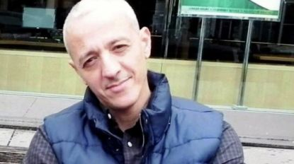 Amerikaans-Egyptische man sterft in gevangenis na hongerstaking