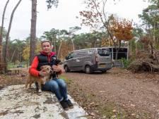Buren die 'klaagden' over hondenuitlaatservice in Nuenen voelen zich geïntimideerd