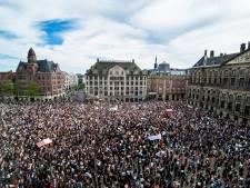 De Rotterdamse oplossing voor demonstraties moet in Doetinchem ook kunnen, toch?