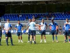 FC Eindhoven strikt Hermes als rugsponsor: 'Dit zegt veel over de allure van de club'