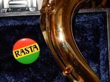 Concert Culture bekroning van vriendschap en liefde voor reggae