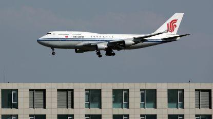 Vliegtuig maakt rechtsomkeer tussen Parijs en Peking na valse terreurdreiging