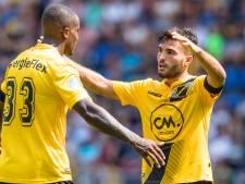 NAC sluit voorbereiding af met zege op EDS-team Manchester City