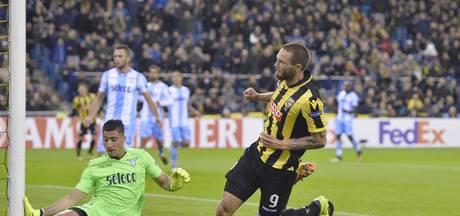 Matavz troefkaart van Vitesse in Nice
