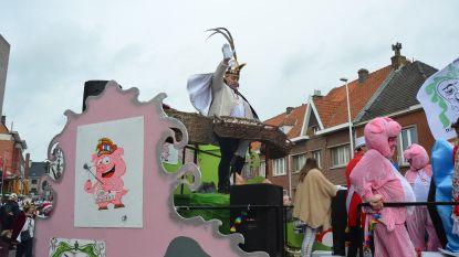 Carnavalsstoet gaat door, maar vertrekt later