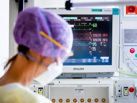 Laagste aantal ziekenhuisopnames sinds RIVM deze meldt, maar meer besmettingen aan het licht