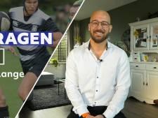 25 vragen aan... rugbyer Peter de Lange