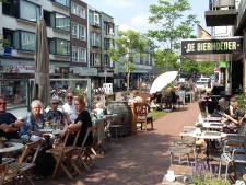 Bloemerstraat bezorgd over straatdealers