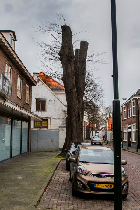 24 verslaafden en psychiatrische cliënten aan de Kerkstraat: politiek in Oisterwijk weet van niks