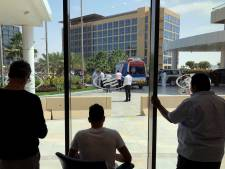 Peloton in quarantaine: 'Hoop niet dat we twee weken moeten blijven'