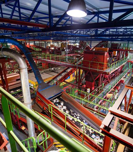 Gemeenten in Twente denken na over nascheiding verpakkingen