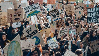 Het debat: mogen scholen leerlingen verplichten om deel te nemen aan klimaatmars?