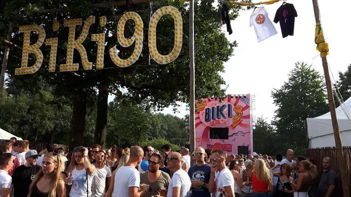Paperclip festival in Eersel