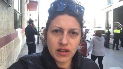 """Onze vrouw in Totalán: """"Nieuws over Julen komt hier heel hard aan"""""""