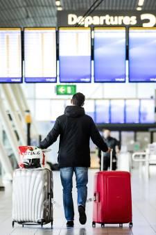 Zestig procent minder passagiers voor burgerluchtvaart in 2020