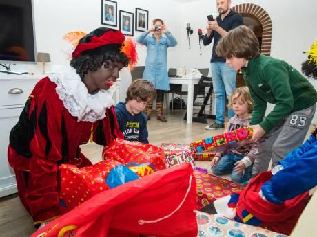 'Apeldoorners willen alleen Zwarte Piet over de vloer'